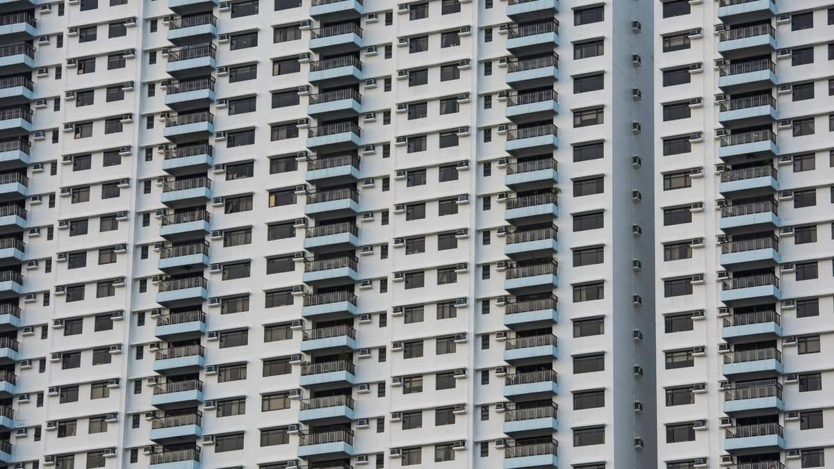 Ситуация на первичном рынке жилья в Киеве может измениться