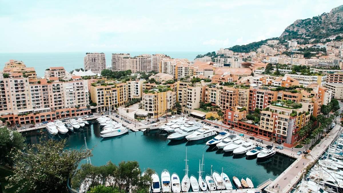 Самая дорогая недвижимость в мире 2020 в Монако - какие цены