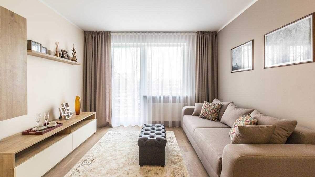 Як вибрати штори для квартири та будинку: що враховувати