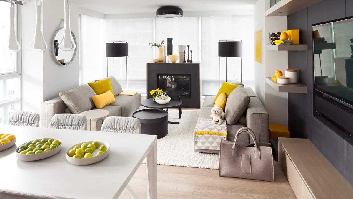 Квартира в современном стиле: особенности и красивые примеры