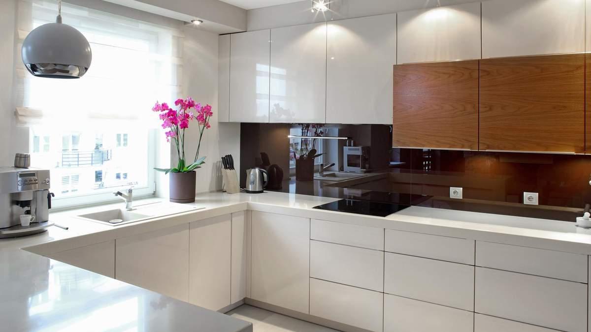 Освещение на кухне: основные ошибки