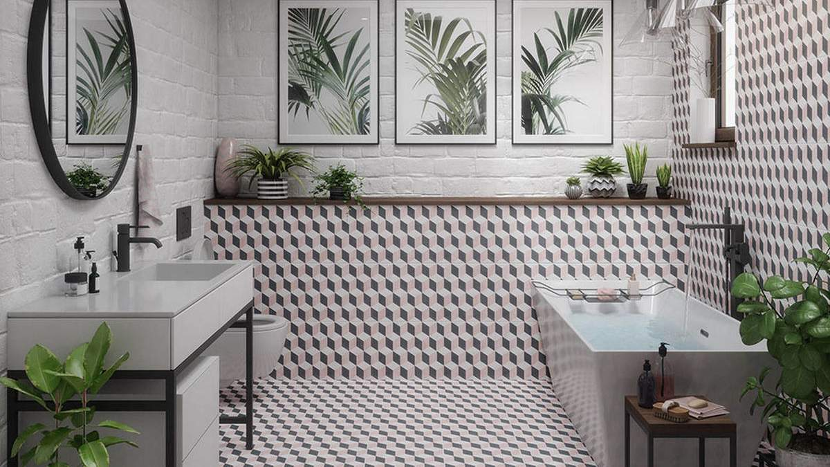 Ремонт ванной комнаты: как сэкономить
