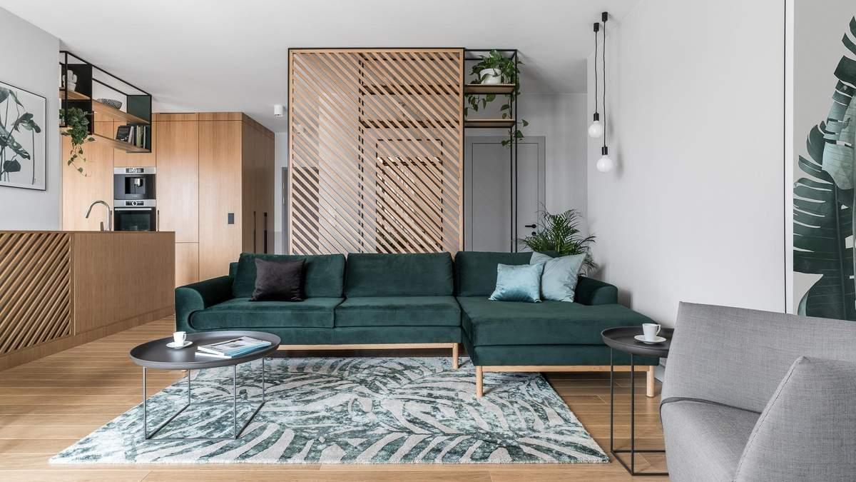 Дизайн квартири 2020: які колірні поєднання вибрати