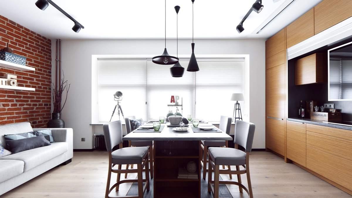 Де повісити світильник у квартирі: кращі ідеї