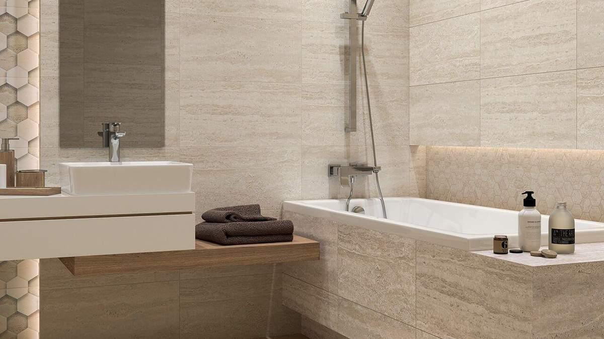 Названі помилки, які вбивають дизайн ванної кімнати