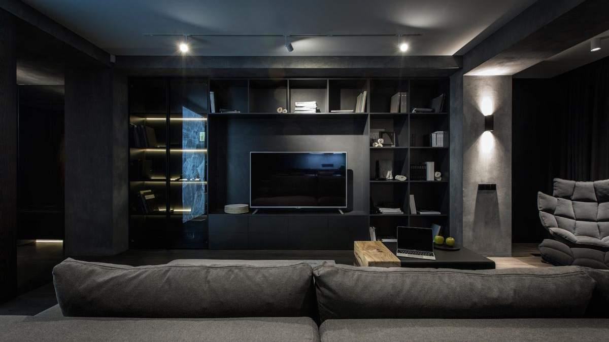 Темная квартира: как решить проблему