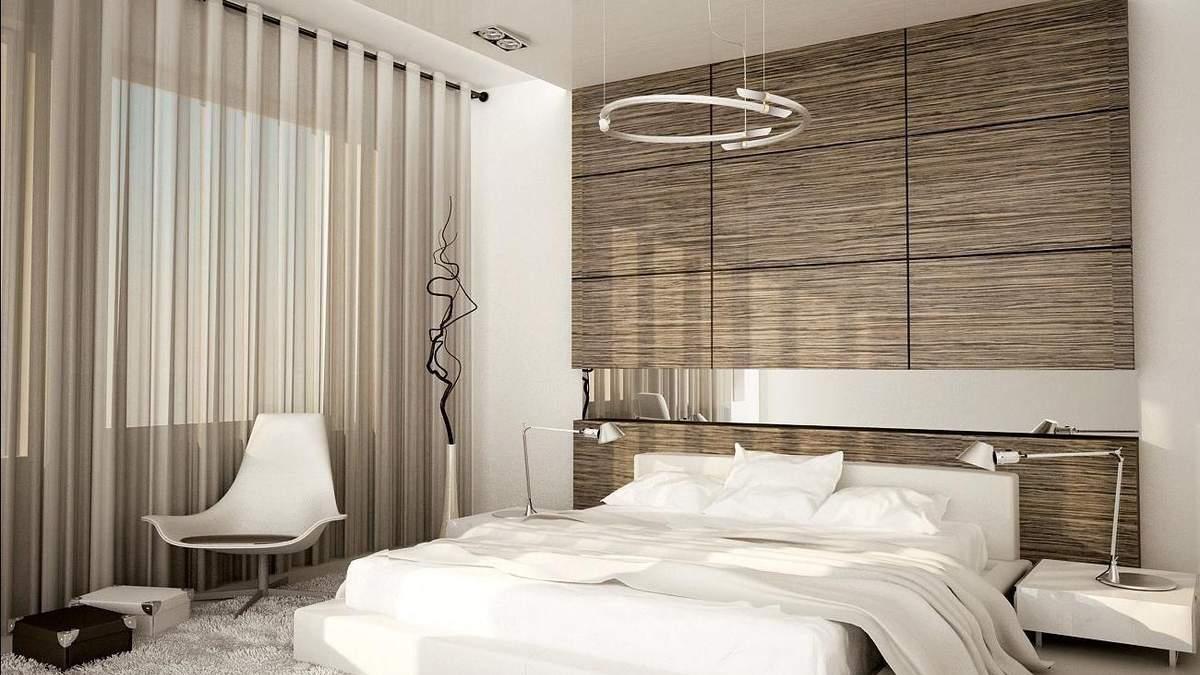 Ремонт спальні: 5 ключових моментів, які потрібно врахувати