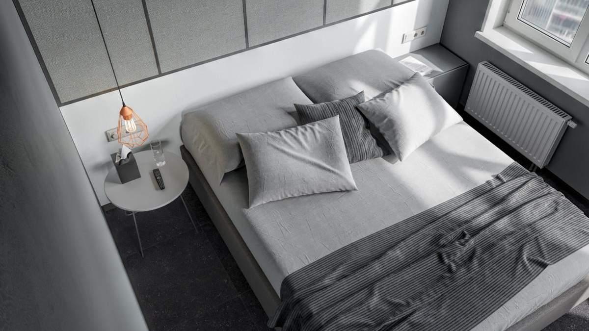 Як оформити зону над узголів'ям ліжка: кращі ідеї для спальні