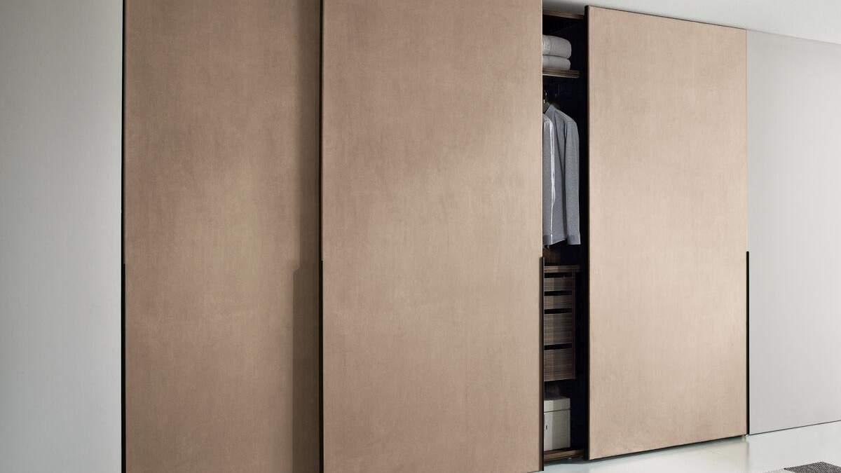 Как выбрать шкаф-купе: важные моменты и нюансы
