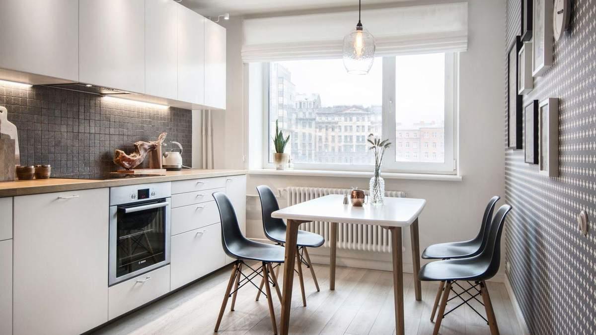 ТОП-10 промахов при планировании кухни