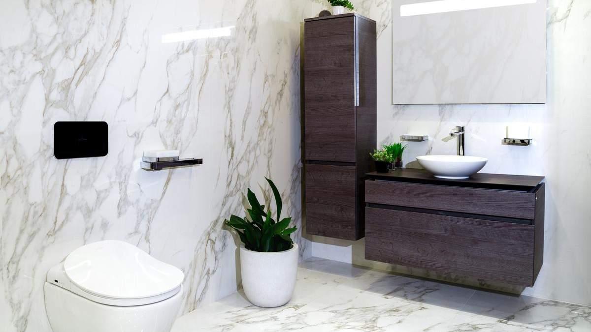 Перепланування ванної кімнати: що не можна робити