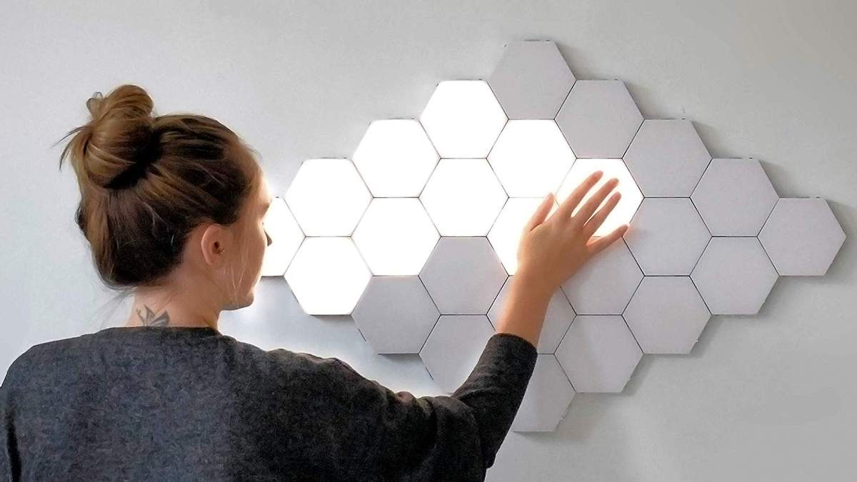 Тренды освещения 2021: какой прием использовать дома