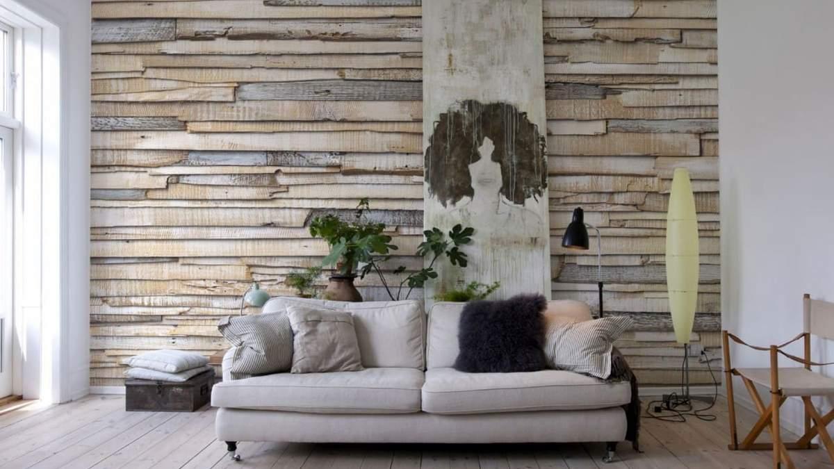 Як декорувати стіни в інтер'єрі: 6 кращих ідей від дизайнерів