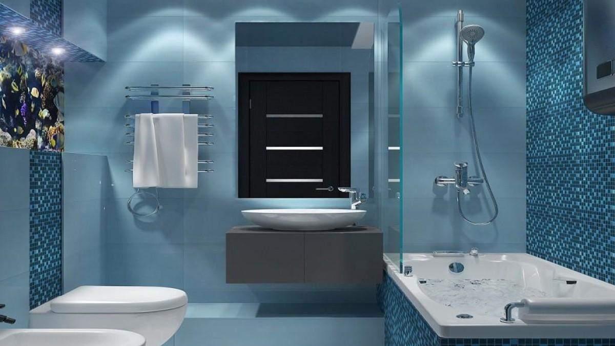 Креативні ідеї для ванної: що використати вдома