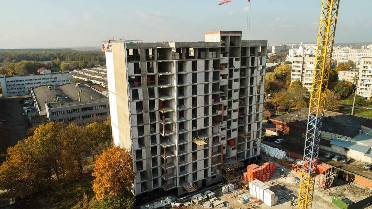 Купівля квартири у новобудові: як перевірити забудовника