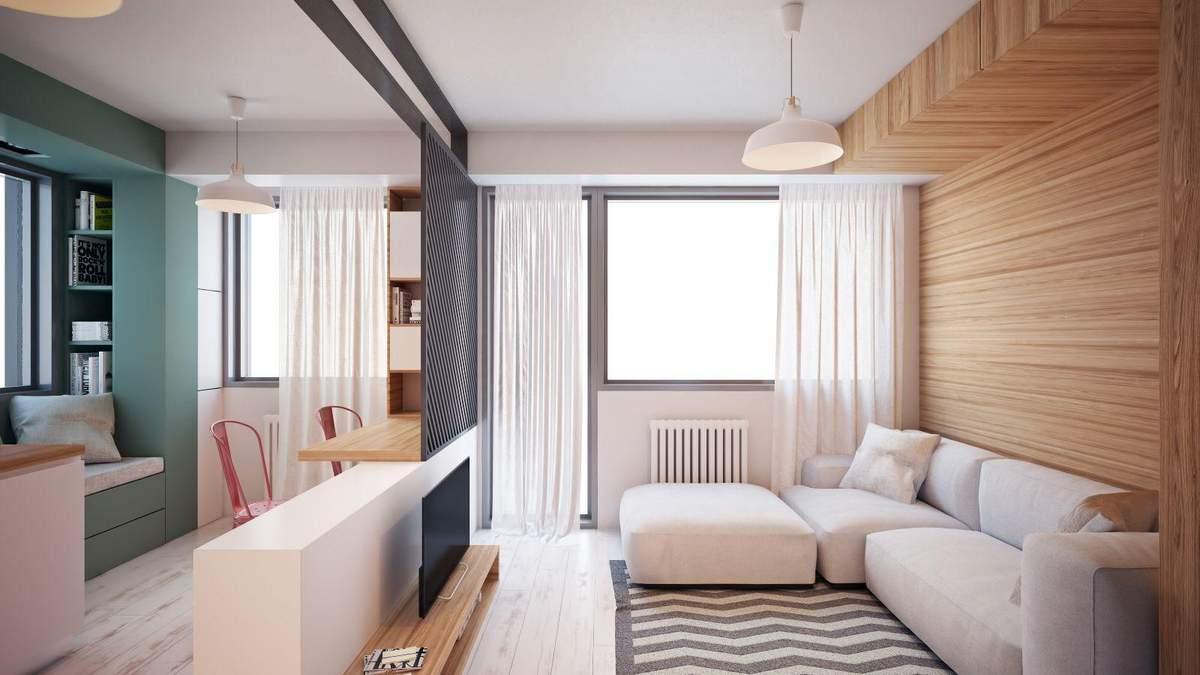 Купівля квартири під оренду: яким має бути ремонт та інтер'єр житла
