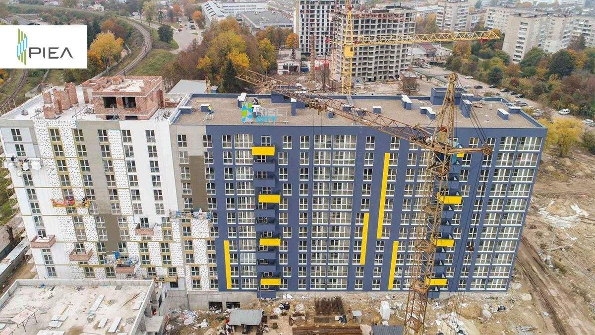 Надежные застройщики в Украине: у кого можно покупать квартиру