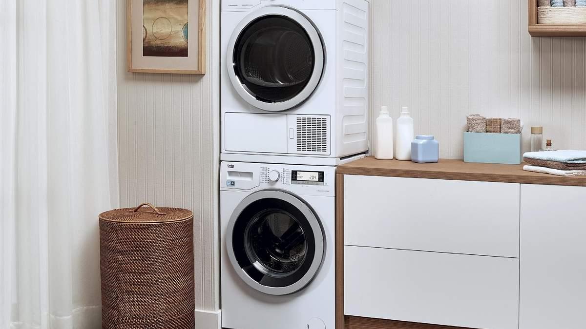 Нюансы размещения стиральной машины: что следует учесть