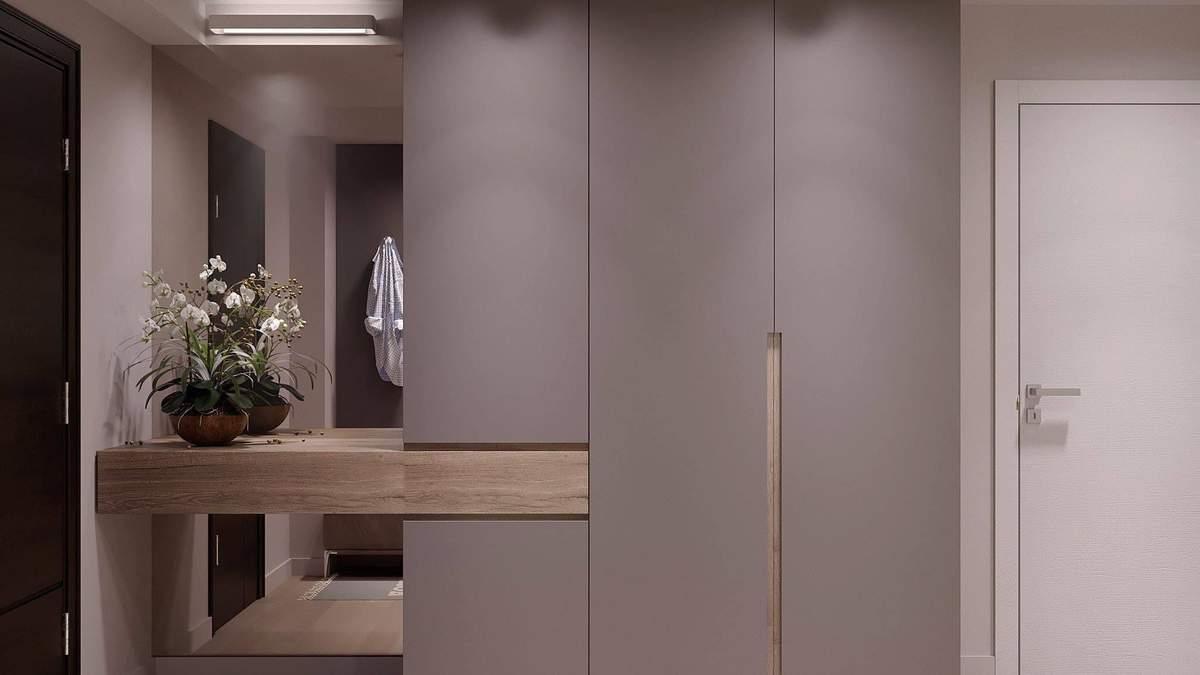 Дизайн прихожей: 4 редких приема, которые сделают помещение стильным