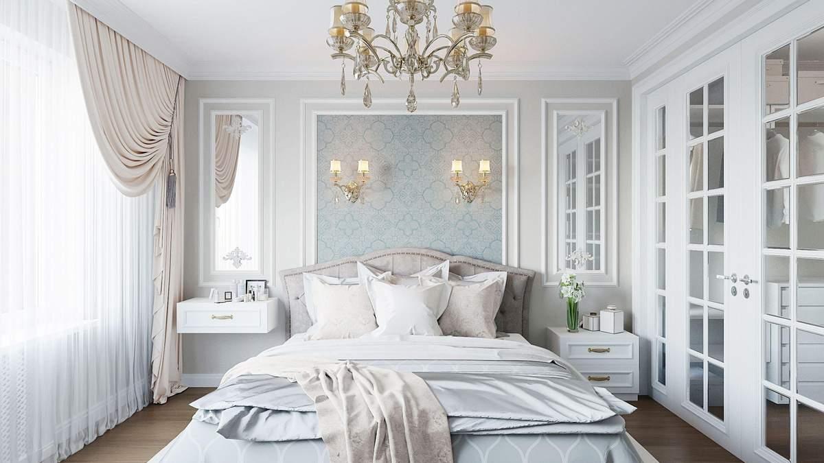 Зберігання у спальні: як його організувати - 5 відмінних ідей