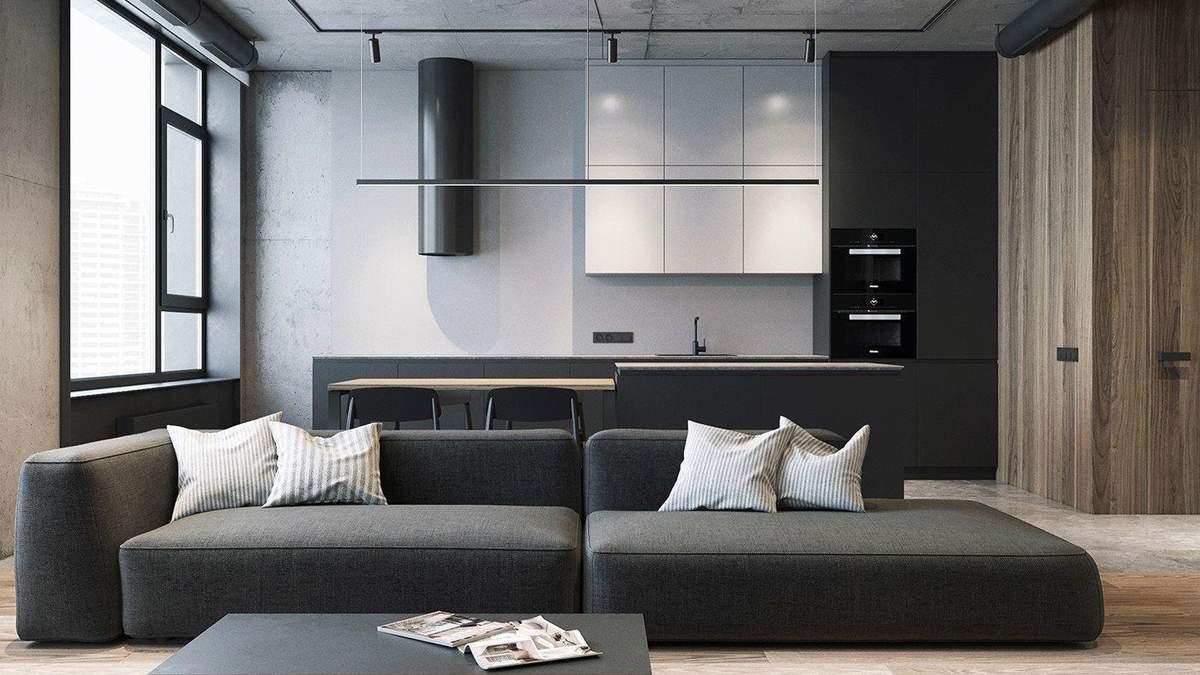Как декорировать интерьер, чтобы сделать квартиру модной: 3 совета