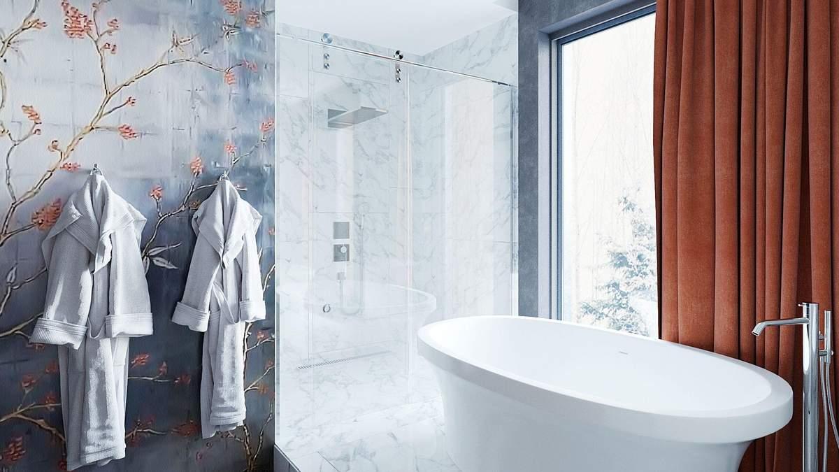 Отдельностоящая ванна: все плюсы и минусы модного решения