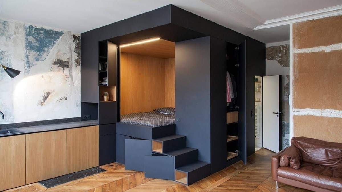 Как сделать крутое жилье из смарт-квартиры: 3 обязательных пункта