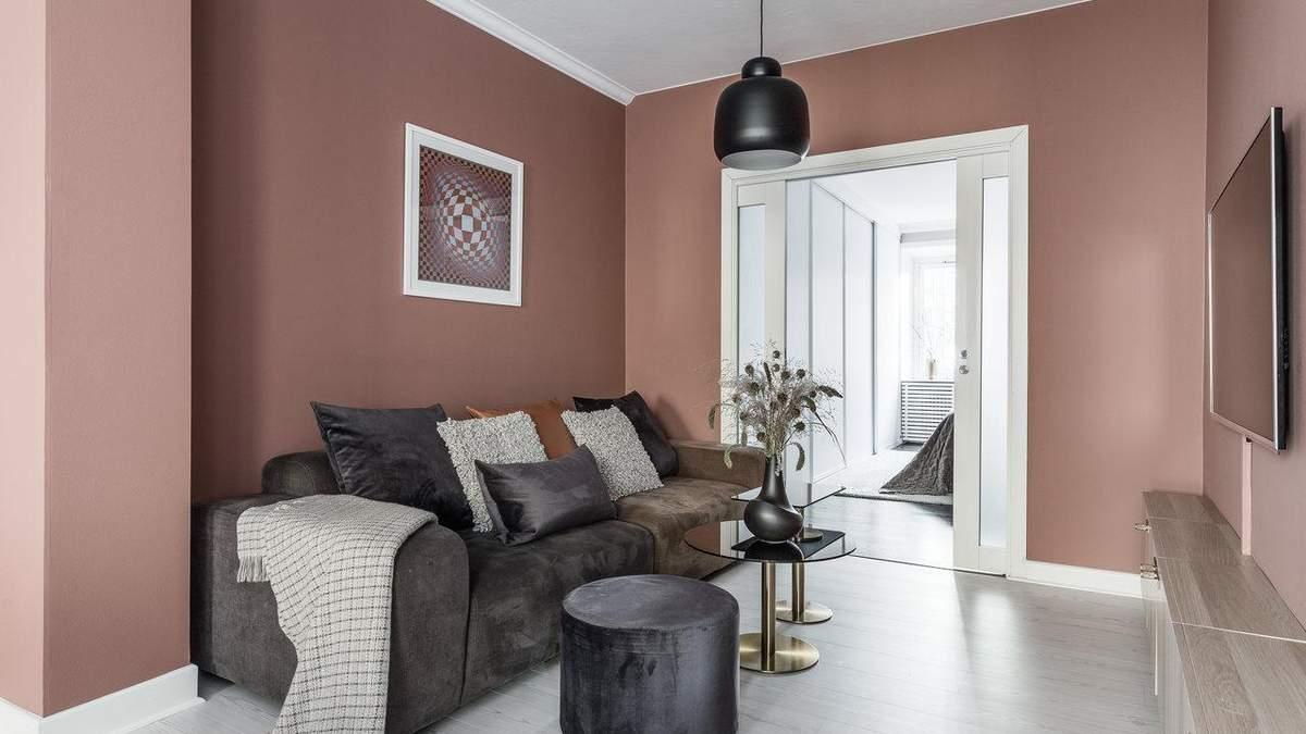 Як вибрати колір фарби для квартири та будинку: 5 безпрограшних кроків
