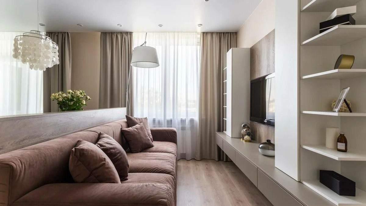 Как оформить окна в квартире: дизайнер интерьера назвала модные фишки