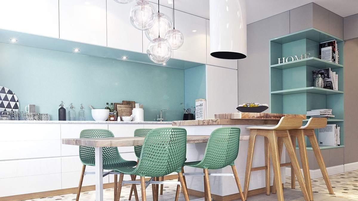 Модно или устарело: дизайнер интерьера раскрыла секреты идеальной кухни