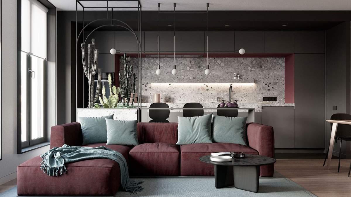 Интерьер квартиры: какие оригинальные идеи и решения воплотить дома