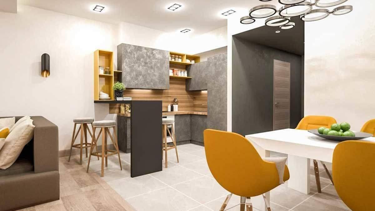 Розстановка меблів у квартирі: яких помилок потрібно уникати
