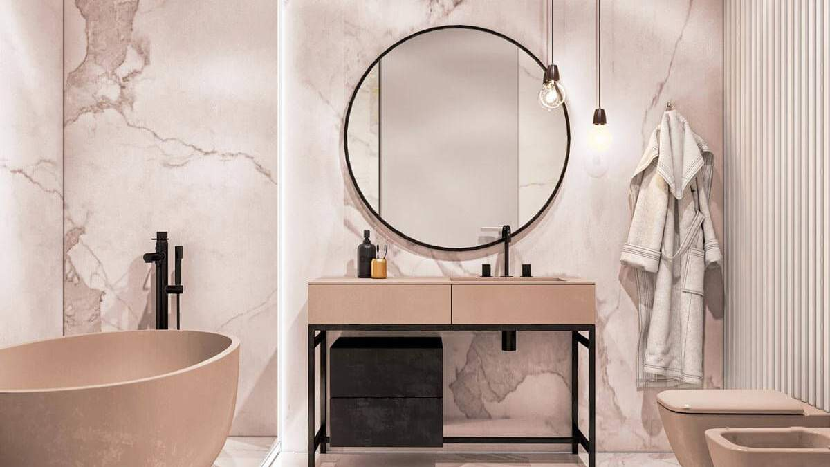 Беріть на замітку: 3 речі, які зіпсують найкрасивіший інтер'єр ванної
