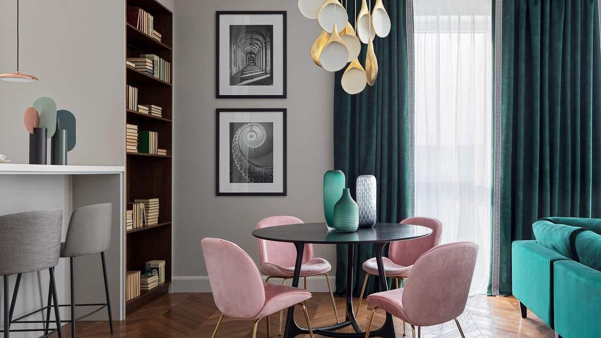 Як вибрати стільці у квартиру: нюанси, які важливо врахувати
