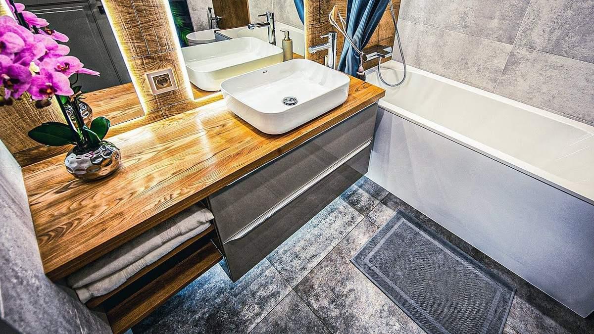 Схема ідеальної ванної: ключові моменти, які потрібно продумати