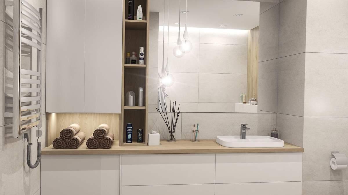 Як створити у звичайній ванній атмосферу SPA: 5 корисних порад