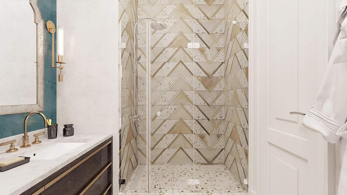Дизайн ванної кімнати: які дрібниці потрібно продумати до ремонту
