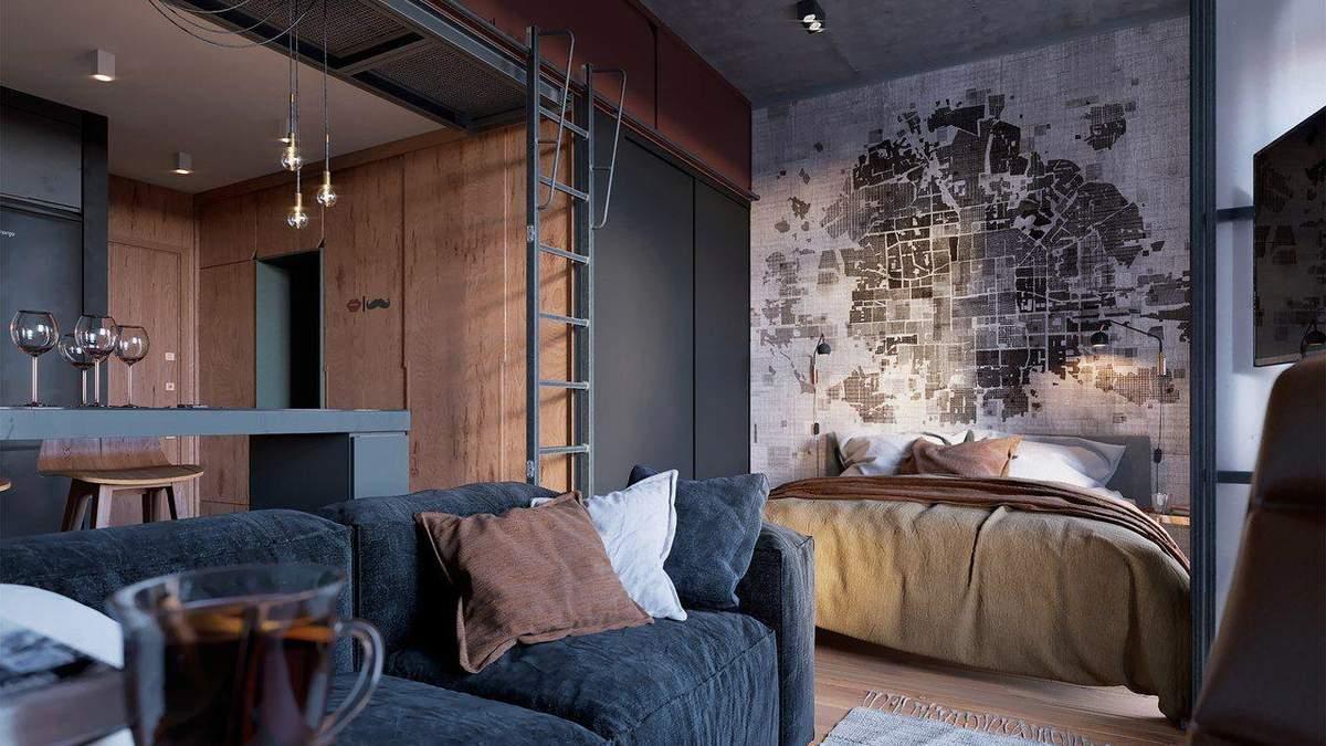 Как разместить все нужное в маленькой квартире: лайфхаки от дизайнера