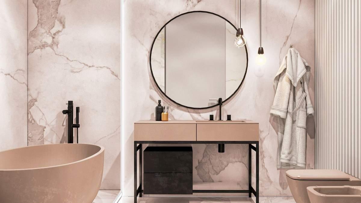 Без чого не обходиться сучасна ванна: 4 пункти, до яких варто придивитися