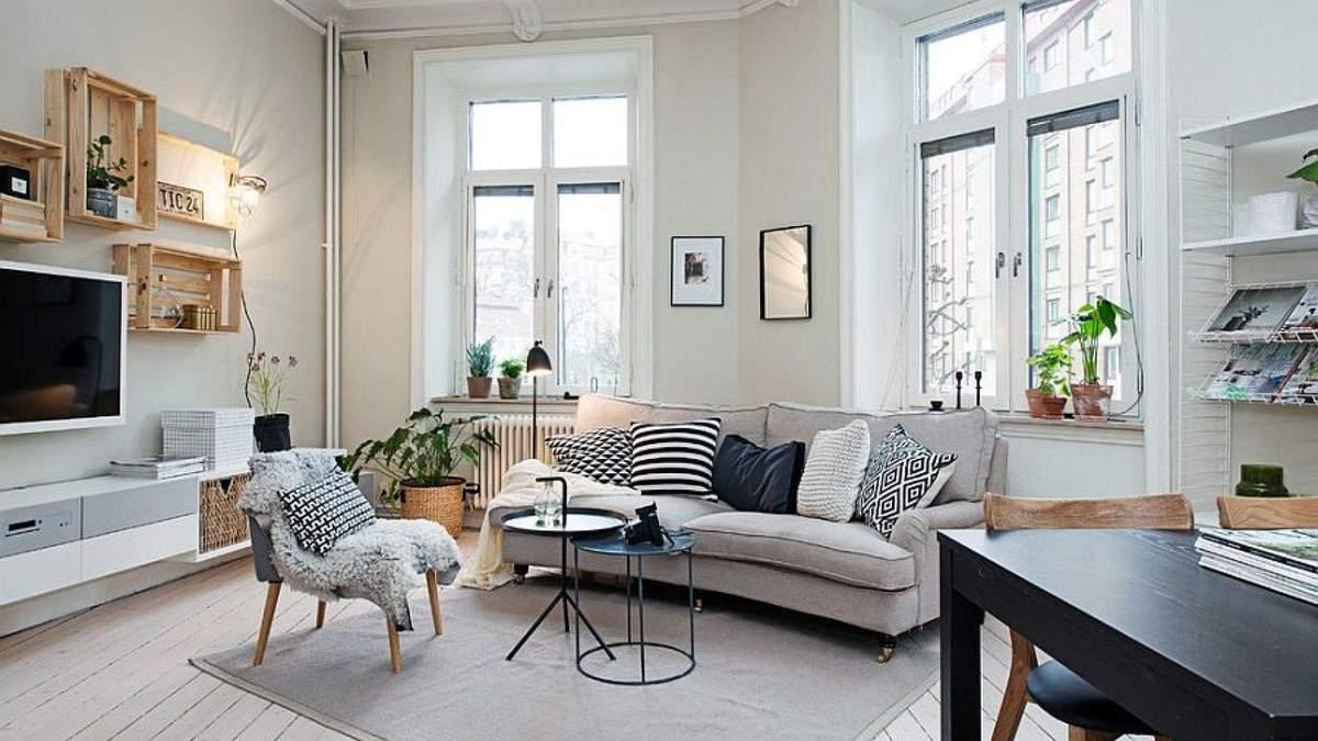 Чим прикрасити нейтральний інтер'єр: 4 поради, які освіжать кімнату