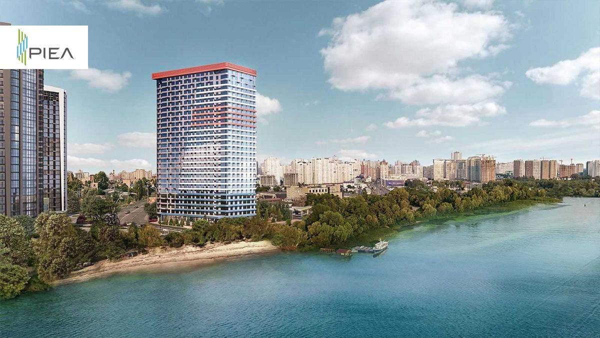 В каком районе Киева купить квартиру: где удобно и комфортно жить