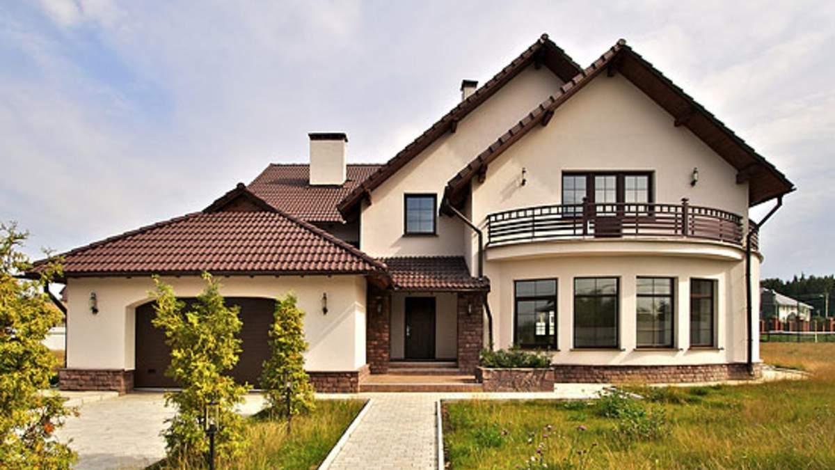 За скільки можна винайняти будинок на літо під Києвом: порядок цін