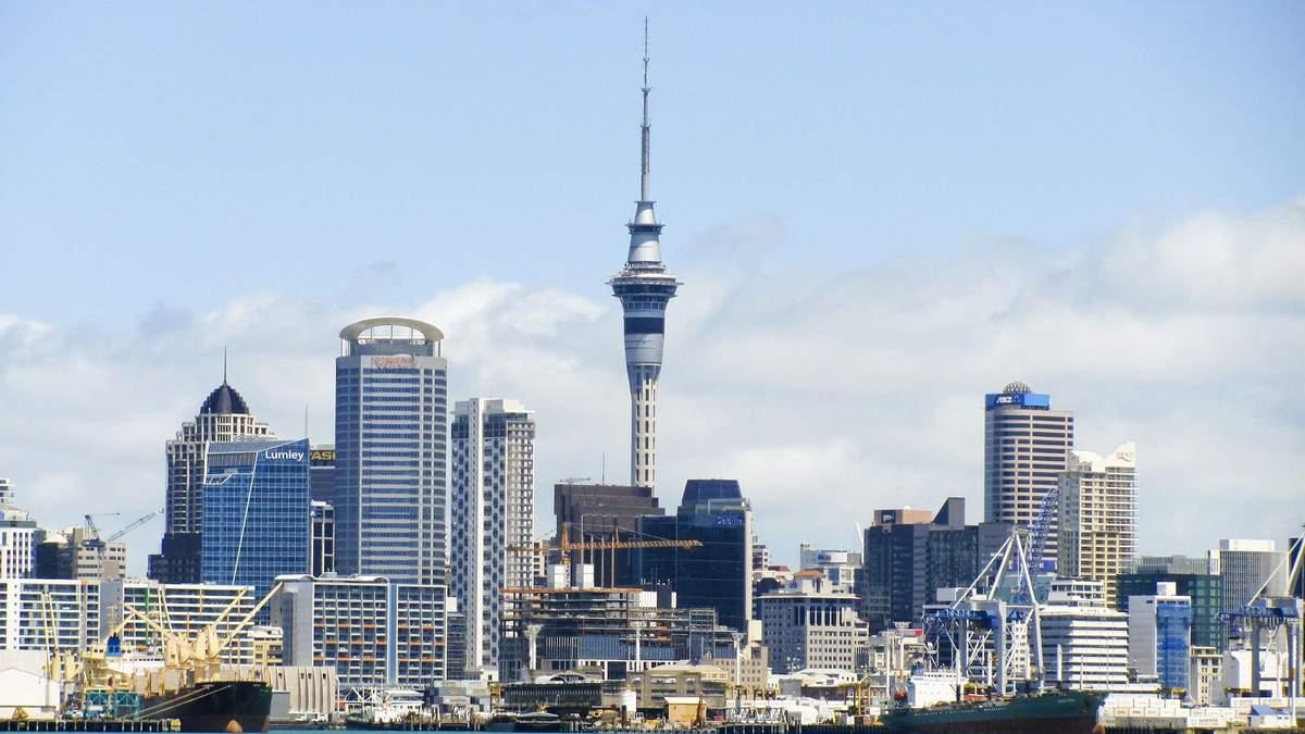 Найкомфортніші міста світу: де зручно жити - десятка кращих 2021