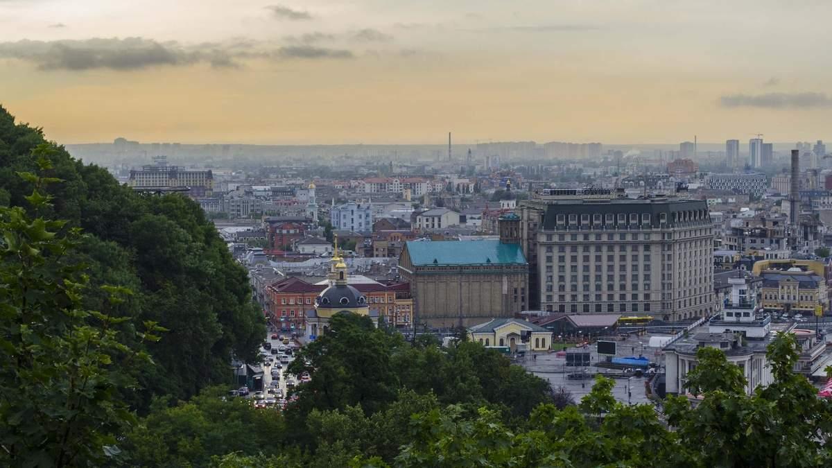 Сколько стоит квадрат в новостройке Киева: свежие цены по районам