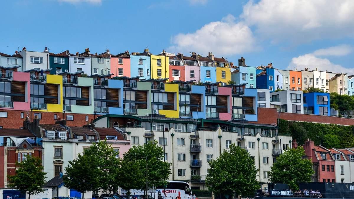 У Великій Британії придумали оригінальний спосіб вирішити проблему з житлом: у чому суть