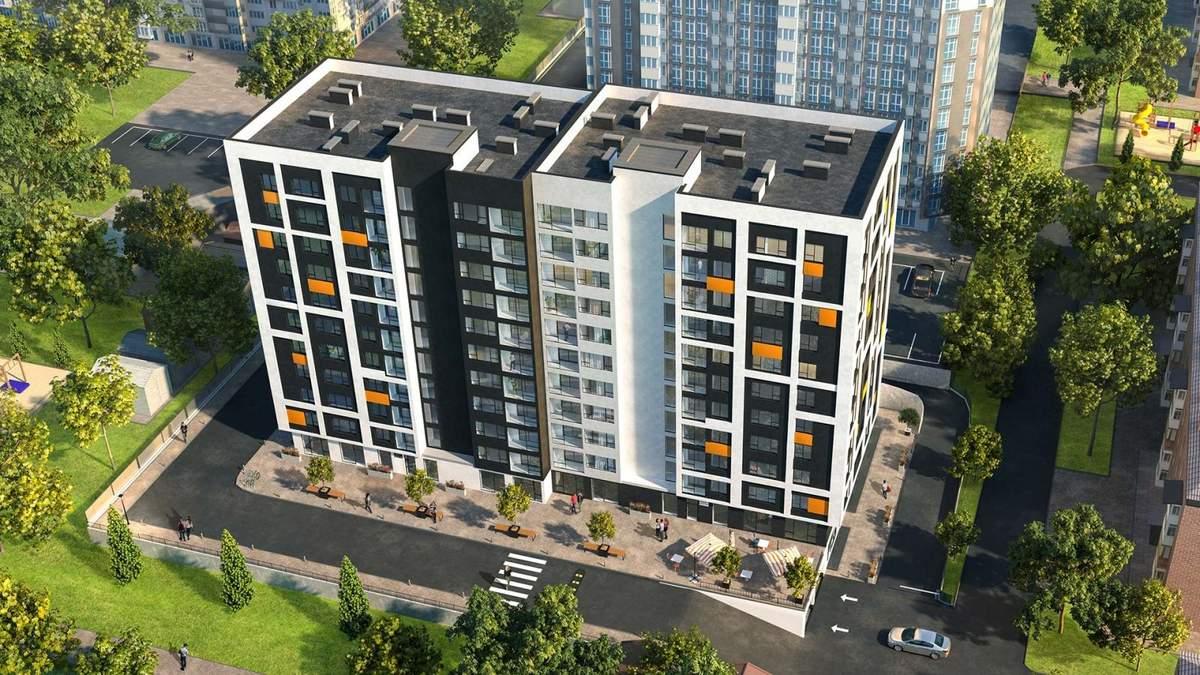 Инвестирование в недвижимость в Украине: особенности и где покупать жилье