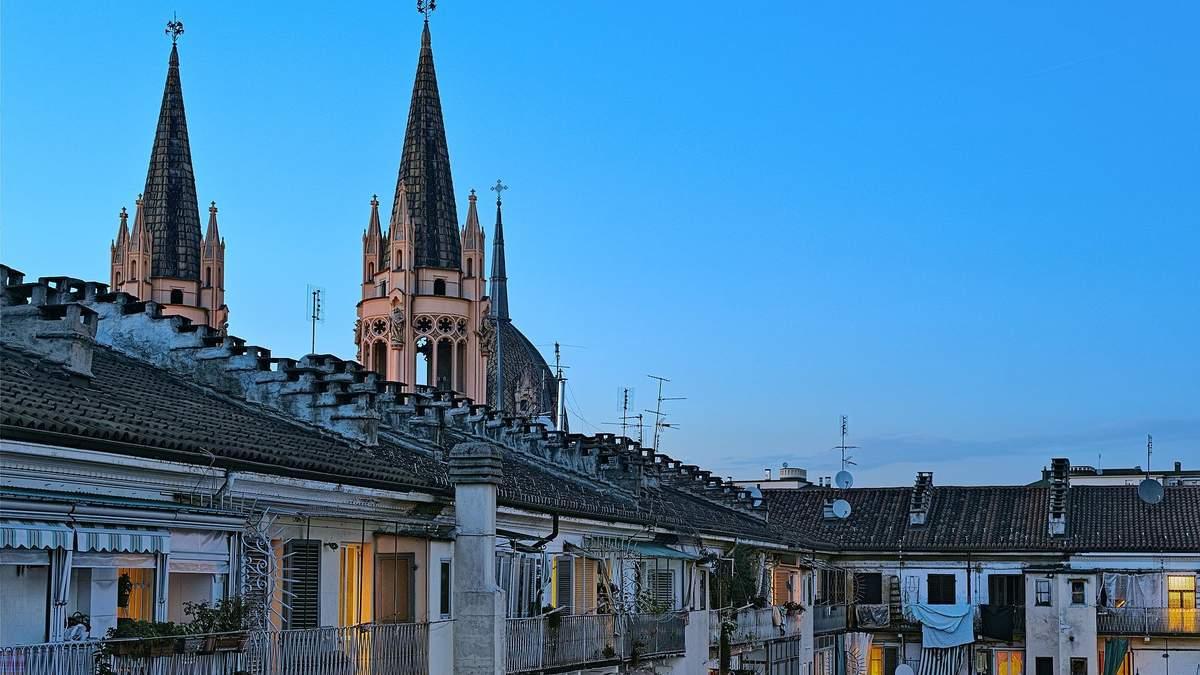 Дома по 1 евро в Италии: к распродаже присоединился регион Пьемонт