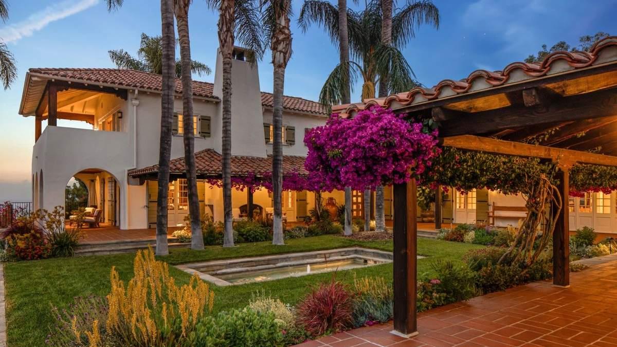 У США продають останній дім засновника Microsoft: за нього хочуть 55,5 мільйона доларів