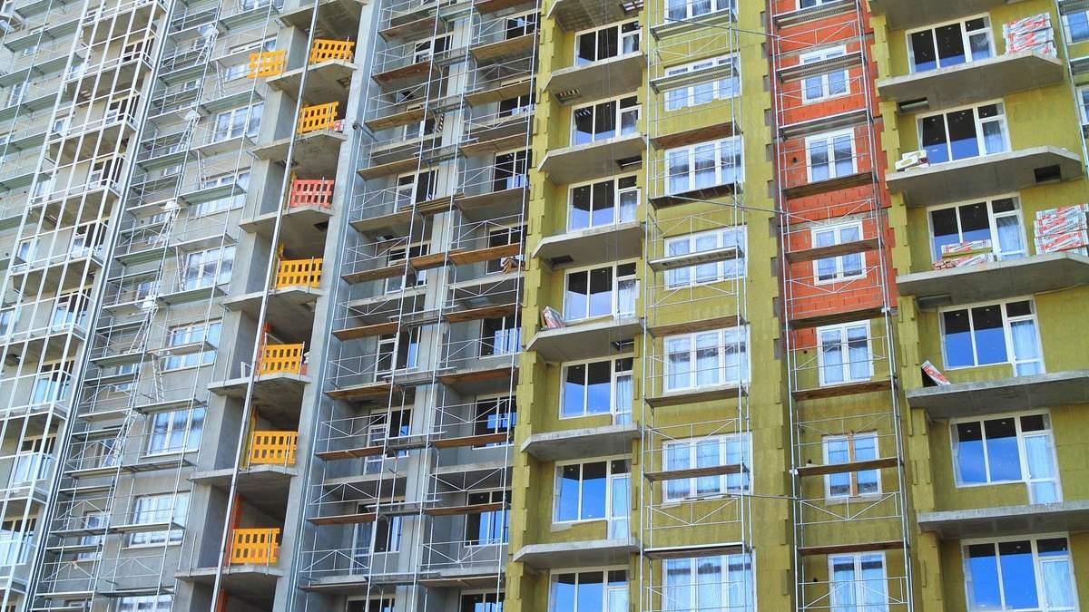 Сколько стоит жилье в Киеве: названы актуальные цены по районам