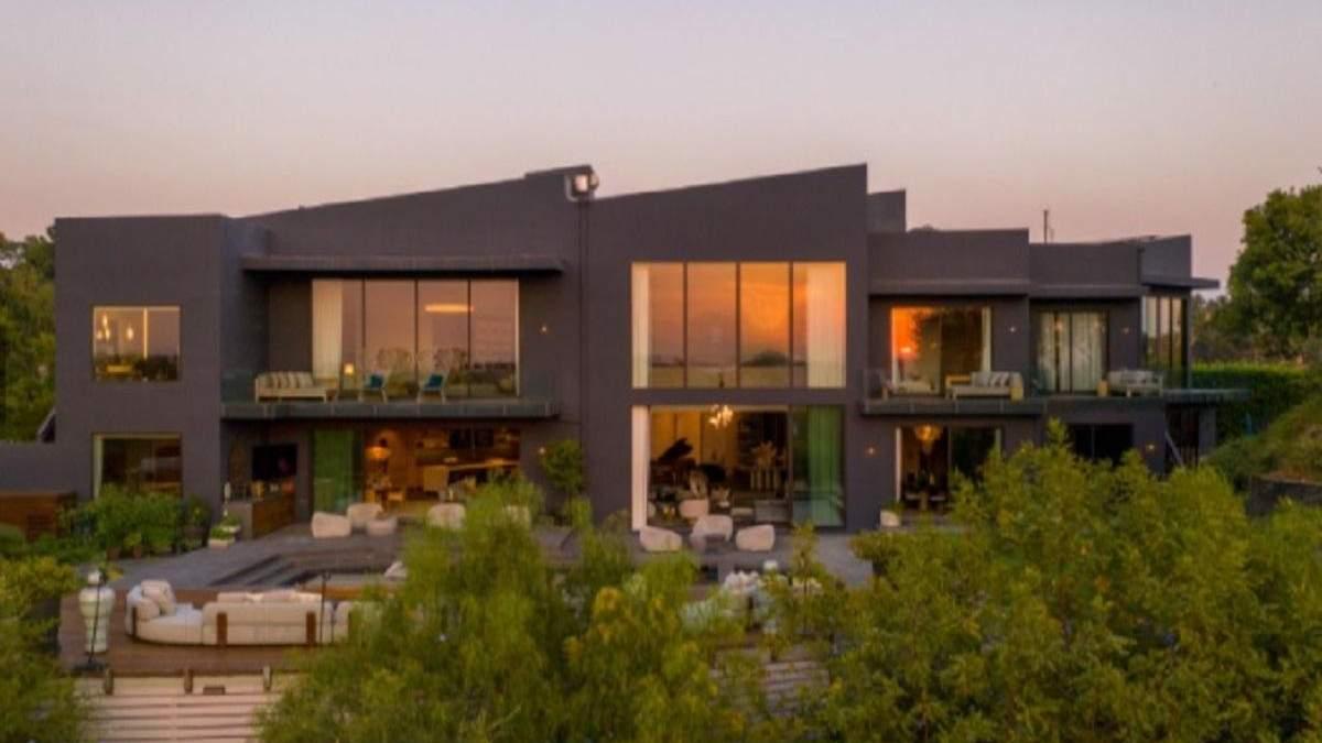 Бывший самый сексуальный мужчина планеты продал дом за 16,8 миллиона долларов: фото